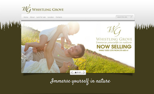 Whistling Grove